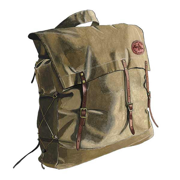 Frost River Tregurtha Canoe Pack