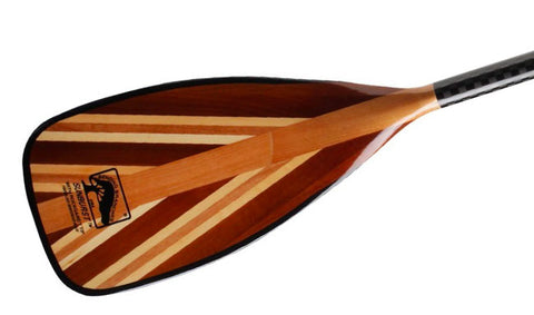 Bending Branches Sunburst 11 Bent Shaft Canoe Paddle