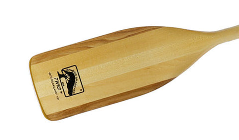 Bending Branches Twig Kids Canoe Paddle