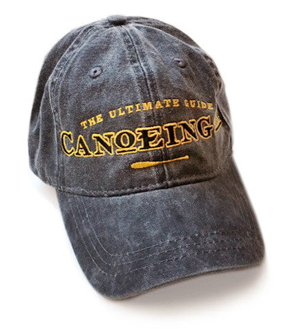 The Official Canoeing.com Hat