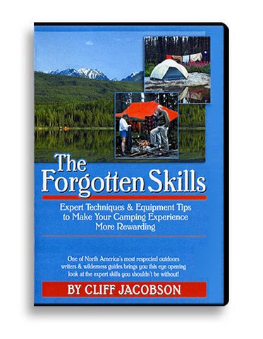 DVD: The Forgotten Skills (Video)