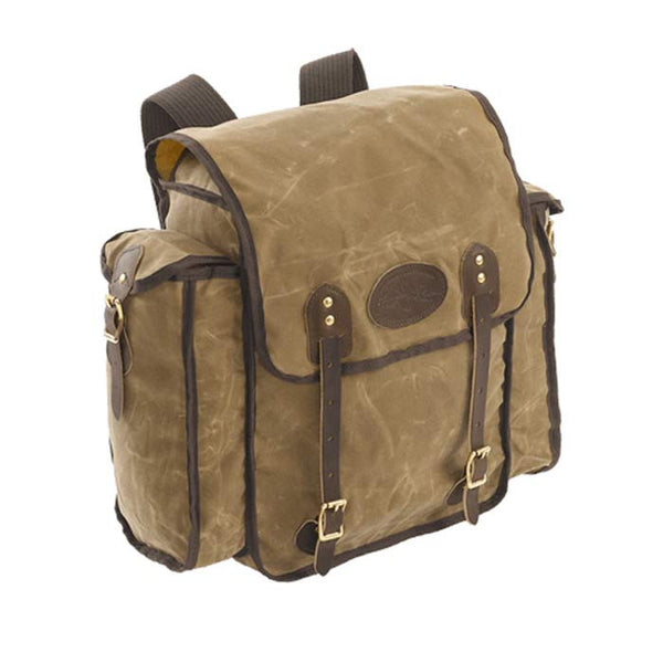 Frost River - Cliff Jacobson Signature Portage Pack