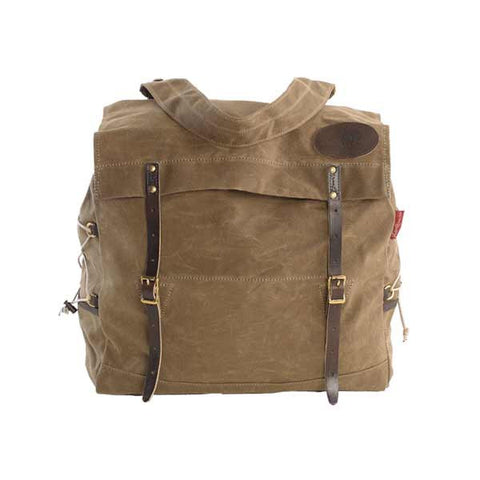 Frost River Woodsman Pack