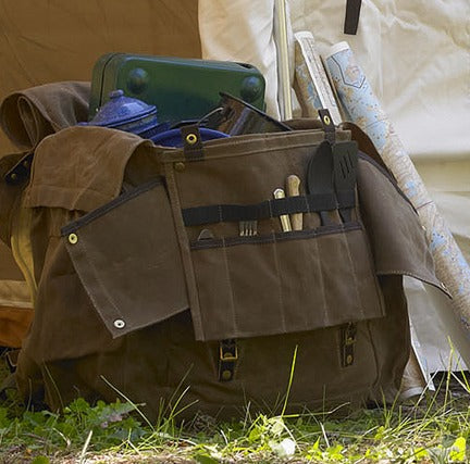 Frost River Camp Kitchen Portage Pack