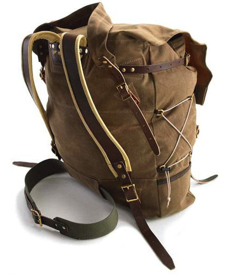 Frost River Old No. 7 Portage Pack
