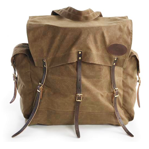 Frost River Timber Cruiser Portage Pack
