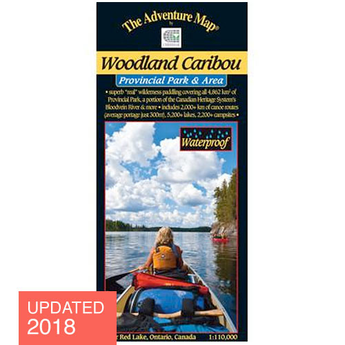 Woodland Caribou Provincial Park & Area Map on western pacific map, cricket map, netflix map,