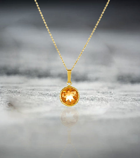 November Birthstone for November Babies, Your Valentine's Gift