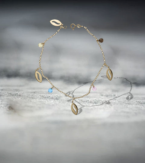 Anklets! Anklets - What Makes Them a Popular Choice?