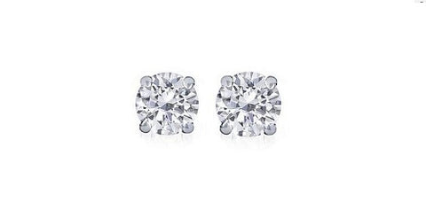 best place to buy diamond stud earrings
