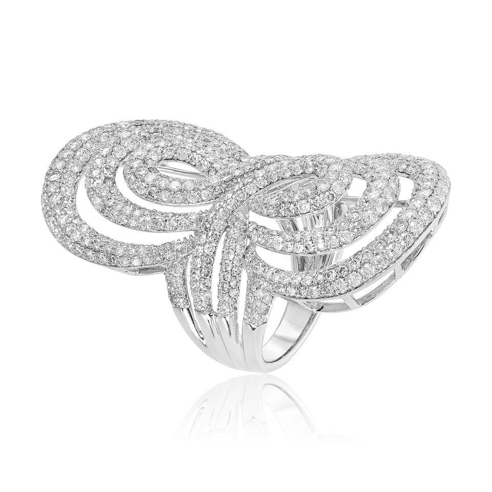 Nehita Ultimate Diamond Ring