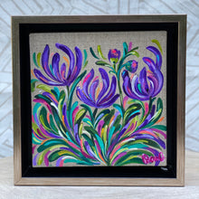 Load image into Gallery viewer, Purple Blooms