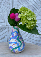 Load image into Gallery viewer, Organic Bud Vase 1