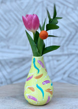 Load image into Gallery viewer, Organic Bud Vase 2