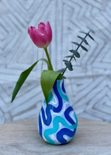 Load image into Gallery viewer, Organic Bud Vase 6