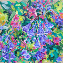 "Load image into Gallery viewer, ""Virginia Blue Bells"""