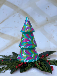 Small Ceramic Tree 5