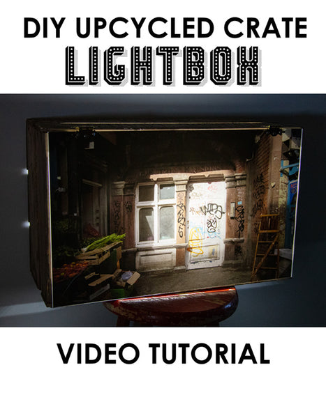 How to make a lightbox