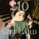 Hunted and Stuffed Gift Cards