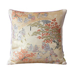 Antique Obi cushion cover