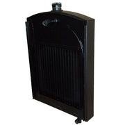 Case Radiators