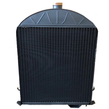 "1928-1929 Ford ""Active Driver"" 10FPI Radiator"