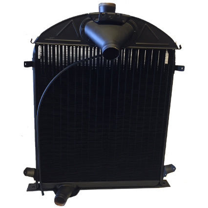 "1928-1929 Ford ""Show quality"" Radiator"