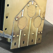 Curtiss Robin B Radiators
