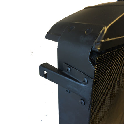 1932 Ford B Radiator Reproduction