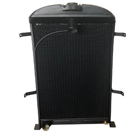 1933-1934 Ford Truck model B engine Radiator Reproduction