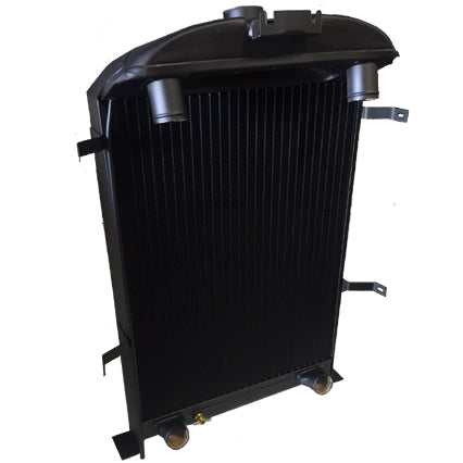 1933-1934 Ford Truck Ford Street Rod Radiator