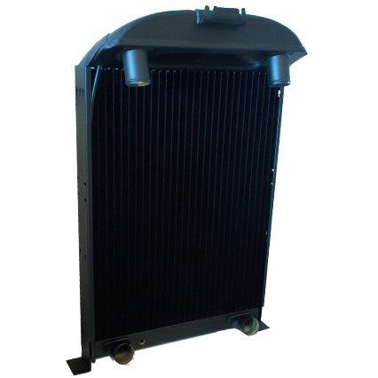 1933-1934 Ford Car Radiator Reproduction