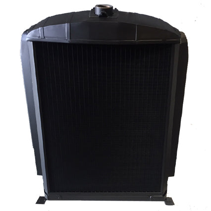 1935 Ford Truck Radiator Reproduction