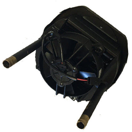 Harrison 1936-1937 Standard 172 Heater Core