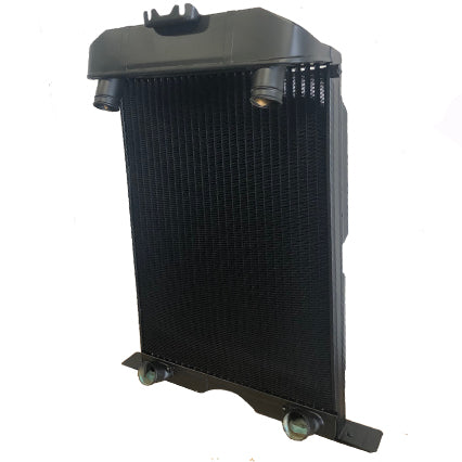 1936 Ford Car Radiator Reproduction