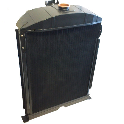 1937-1947 Ford Cab Over Truck Radiator Reproduction