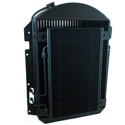 1939-1940 Chevy Truck Street Rod Radiator