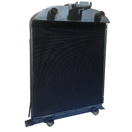 1938-1939 Ford Truck Street Rod Radiator