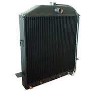 1940-1941 Ford Truck Street Rod Radiator
