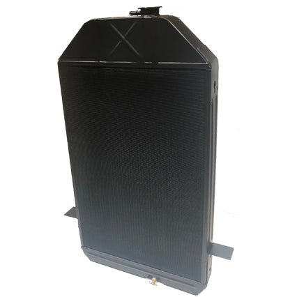 1941-1948 Ford Radiator [6cyl] Reproduction
