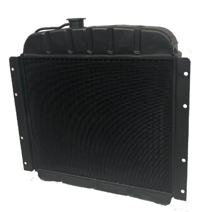 Jeep Radiators