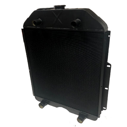 1948-1952 Ford Truck Radiator Reproduction