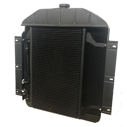 1949-1954 Ford Radiator Reproduction