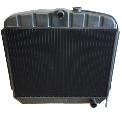Chevrolet Radiators