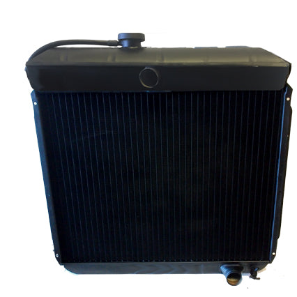 1957-1960 Ford Truck Reproduction Radiator