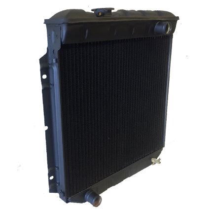 1965 Ford Mustang Radiator Reproduction
