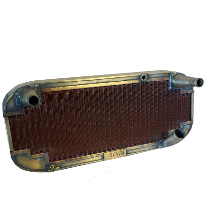 Mongoose Race Car Radiator