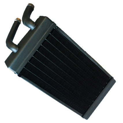 Merkur 1984-1989 XR4Ti Heater Core