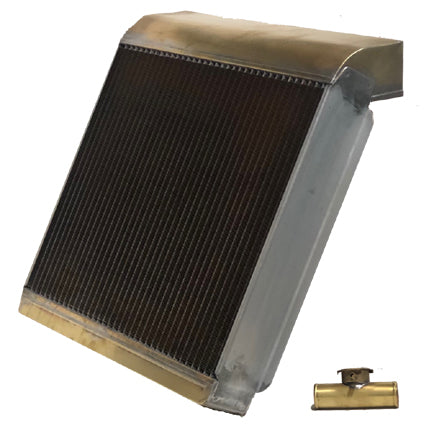 Empire Special Race car Radiators