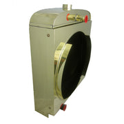 Industrial Radiators, pre-heaters, autoclaves, light plants and overclockers